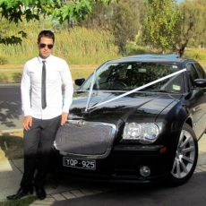 cheap limo hire melbourne