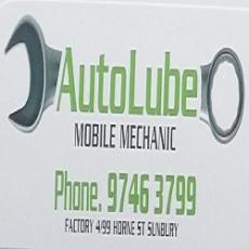 Autolube Pty Ltd logo 200